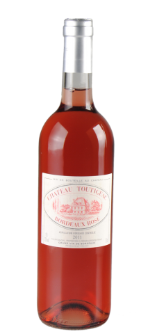 Château Toutigeac Rosé