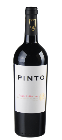 VINHO REGIONAL LISBOA 'Estate Collection' Quinta do Pinto'