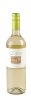 CENTRAL VALLEY 'Sauvignon Blanc' Las Condes Vineyards