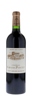 ST.EMILION GCC CHATEAU GRAND-PONTET 2014 37,5 cl.