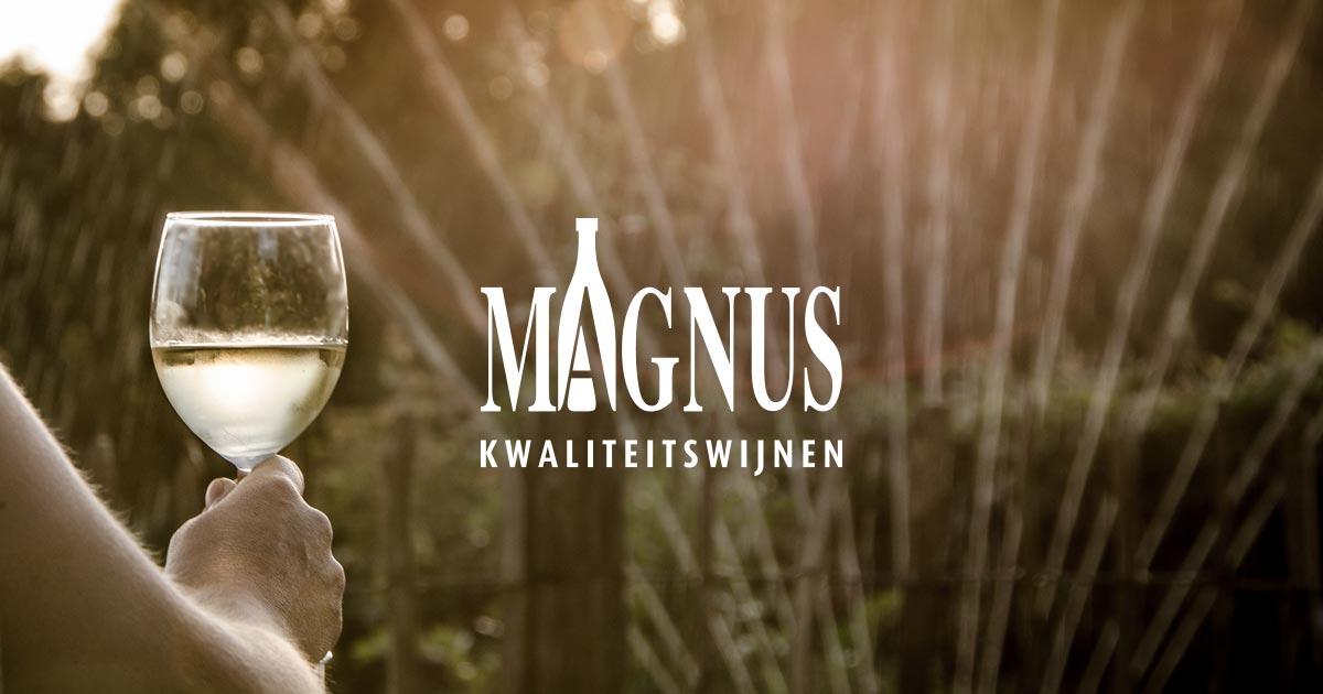 Magnus kwaliteitswijnen