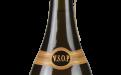 boite cadeau avec 1 bouteille calvados Marquis d'Aguesseau