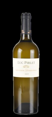 PAYS D'OC Sauvignon-Chardonnay' Classique' Luc Pirlet