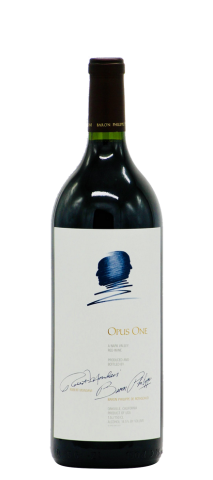 Opus One Modavi & Rothschild
