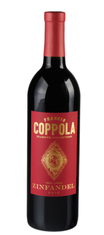 CALIFORNIA SONOMA 'Zinfandel Diamond Series' Francis Coppola