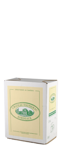 BORDEAUX Château Toutigeac Bag in Box 3 L.