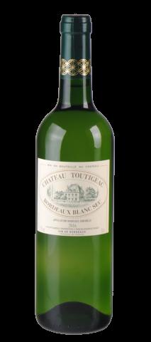 ENTRE-DEUX-MERS Château Toutigeac