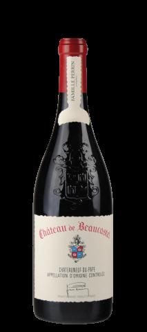 CHATEAUNEUF-DU-PAPE Rouge Château de ...