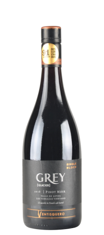 LEYDA VALLEY 'Pinot Noir' Grey Ventisquero