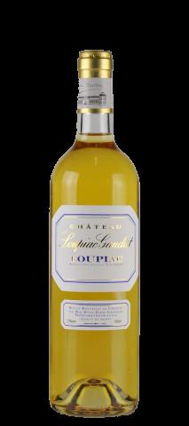 LOUPIAC Château Loupiac-Gaudiet