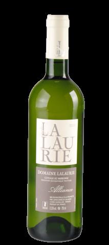 COTEAUX DE NARBONNE IGP 'Cuvée d'Alliance' Domaine Lalaurie
