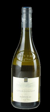 VIN DE FRANCE 'Chardonnay' Les Plants Nobles Ropiteau Frères