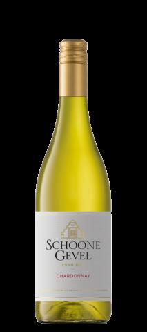 COASTAL REGION `Chardonnay' Schoone Gevel