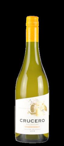COLCHAGUA VALLEY 'Chardonnay' Crucero Vina Siegel