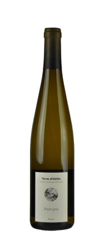 PINOT GRIS Domaine Christophe Mittnacht