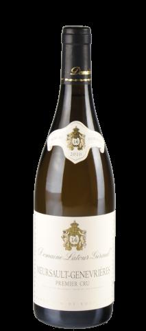 MEURSAULT Blanc 1e 'Genevrières' Domaine Latour-Giraud