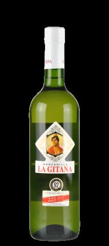 SHERRY Manzanilla 'La Gitana' Bodegas Hidalgo
