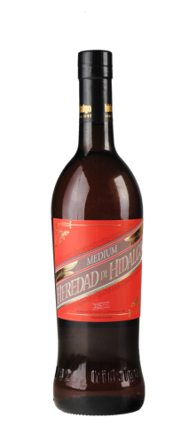 SHERRY Amontillado Medium Bodegas Hidalgo