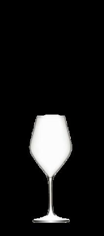 Wijnglas 'Absolus 38' 38 cl. (per 6)