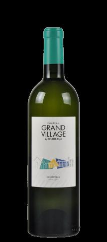 BORDEAUX Blanc Château Grand Village