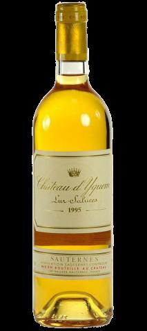 SAUTERNES PREMIER CRU SUPERIEUR Château D'Yquem