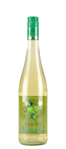 "DEINHARD Green Label 'Riesling"" QBA Mosel"