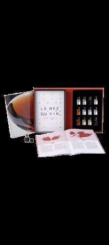 Le Nez du Vin - 12 arômes 'Vins blanc...