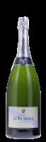 CHAMPAGNE BRUT 'Cordon Bleu' De Venoge 1,5l.