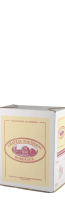 BORDEAUX Château Toutigeac Bag in Box 3 liter