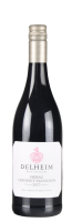 SOUTH-AFRICA, COASTAL REGION Shiraz/Cabernet Sauvignon