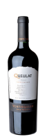 MAIPO VALLEY 'Shiraz' QUEULAT Gran Reserva Ventisquero
