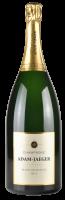 CHAMPAGNE 'Blanc de blancs Cuvée Tradition' Adam Jaeger 1,5L