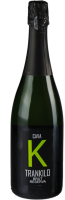 CAVA DO, Trankilo 'Reserva' Brut