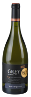 CASABLANCA VALLEY 'Chardonnay' Grey Ventisquero