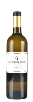 BORDEAUX  BLANC 'Le G de Château Guiraud'
