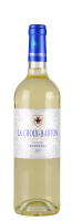BORDEAUX BLANC, La Croix-Barton 'Sauvignon'