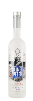 VODKA 'KING PETER' RIVES 600CL. 40°