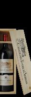 1 fl. Magnum (150cl.) rood Château Tour D'Auron 2016 Bordeau
