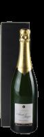 geschenkdoos met 1 fles Champagne