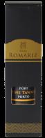 Boite cadeau avec 1 bouteille 'Romariz Superior Tawny'
