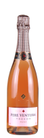 CAVA Brut 'Rosé' Pere Ventura